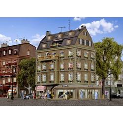 Vollmer 43783 H0 Eingerichtetes Café
