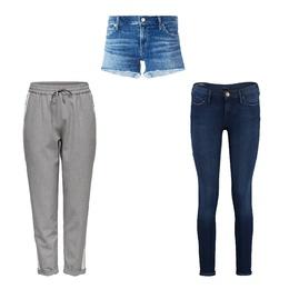 Jeans & Hosen