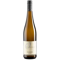 Scheurebe trocken - 2019 - Oswald - Deutscher Weißwein
