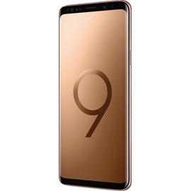 Samsung Galaxy S9+ Duos 64GB Sunrise Gold