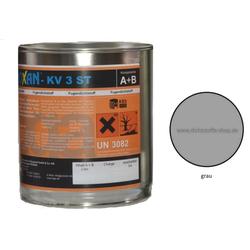 Proxan KV 3 ST grau 2K Polysulfid Dichtstoff standfest 2.5L Gebinde