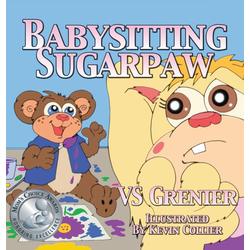Babysitting SugarPaw als Buch von Vs Grenier