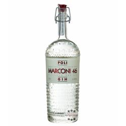 Poli Marconi 46 Gin
