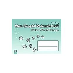 Mein Einzahl-Mehrzahl-Heft. Sabine Doering  - Buch