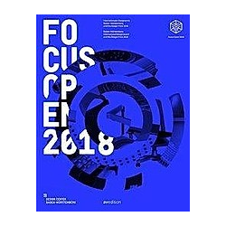 Focus Open 2018. Design Center Baden-Wuerttemberg  - Buch