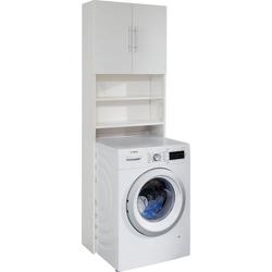 trendteam Waschmaschinenumbauschrank Basix