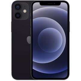 Apple iPhone 12 mini 64 GB schwarz