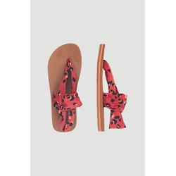 O'Neill Sandalen Ditsy Wrap rot Sandalen/ Sandaletten Unisex