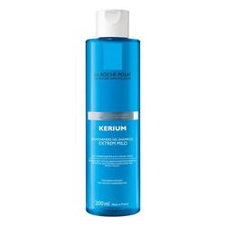 LA ROCHE-POSAY - Kerium - Extrem mild - Kopfhautschonendes Gel-Shampoo - 200 ml