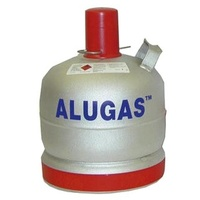Brunner Gasflasche 6 kg