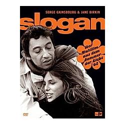 Slogan - DVD  Filme