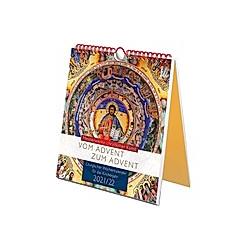 Vom Advent zum Advent 2021/2022 - Kalender