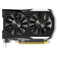 Zotac Geforce GTX 1050 Ti OC Edition 4GB GDDR5 1392MHz (ZT-P10510B-10L)