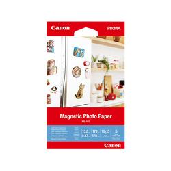 CANON 3634C002AA MAGNETISCHES FOTOPAPIER Magnetisches Fotopapier