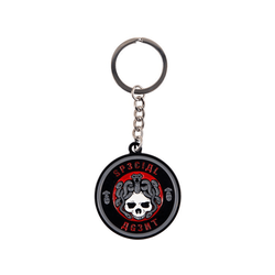"""Call of Duty: Cold War Keychain """"Special Agent"""""""