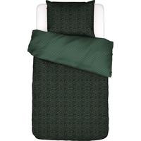 Essenza Bory dunkelgrün (135x200+80x80cm)