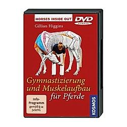 Gymnastizierung und Muskelaufbau für Pferde  1 DVD - DVD  Filme