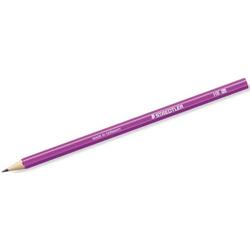 Bleistift Wopex HB neon lila