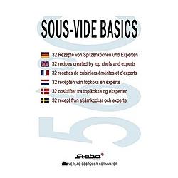 SOUS-VIDE BASICS