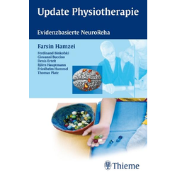 Update Physiotherapie