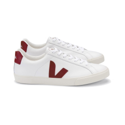 Veja - Esplar Logo Leather  - Sneakers - Größe: 40