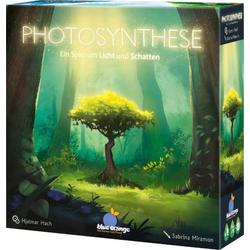 Photosynthese - Das Spiel um Licht und Schatten Photosynthese - Das Spiel um Licht und Schatten BLO0