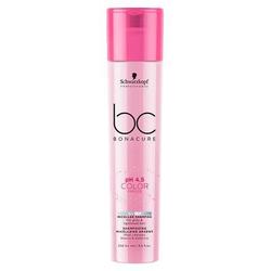 Schwarzkopf Professional Silbershampoo BC Bonacure Color Freeze Silver Shampoo, 1-tlg., pH-Wert 4,5