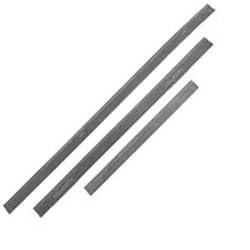 LEWI Fensterabzieher -Profi- Ersatzgummi, 92 cm, soft