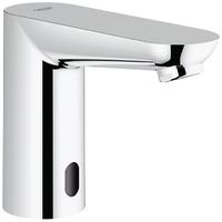 GROHE Euroeco CE Sensor-Armatur ohne Mischung chrom 36269000