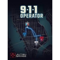 911 Operator Steam Gift GLOBAL