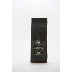 Frankfurter Kaffeerösterei Bio Caffè Crema 250g