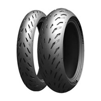 Michelin Power 5 Rear M/C 200/55 R17 78W