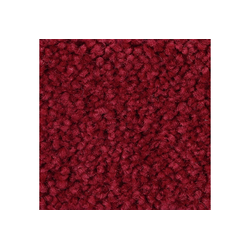 BODENMEISTER Teppichboden Pegasus, Hochflor, Breite 400/500 cm rot 500 cm