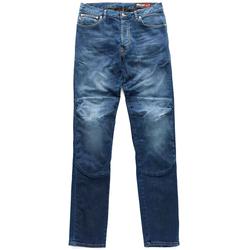 Blauer Kevin, Jeans - Blau - 38