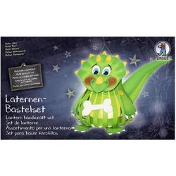 Laternen-Bastelset 'Dino'