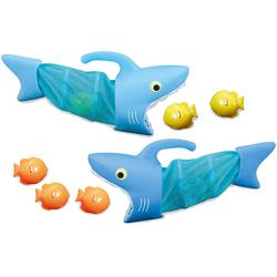 Melissa & Doug Wasserspielzeug Poolspielzeug Haifischjagd