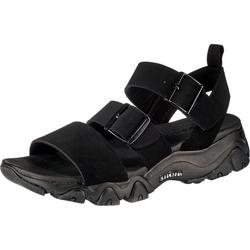 Skechers D'LITES 2.0 COOL COSMOS Klassische Sandalen Sandale 36