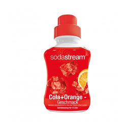 Sodastream Cola Mix 500 ml