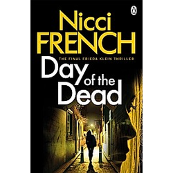 Day of the Dead. Nicci French  - Buch