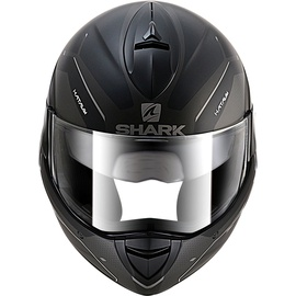 SHARK EvoLine Series3 Hataum Mat-Black/Antrac/White