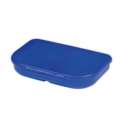 Brotdose von Herlitz, blau