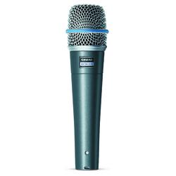 Shure Beta 57A Instrumentenmikrofon