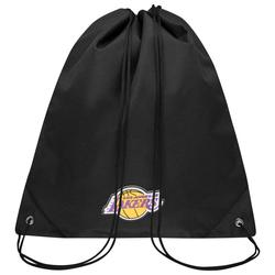 LA Lakers NBA Gym Bag worek gimnastyczny 8016799-LAK - Rozmiar: jeden rozmiar
