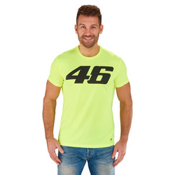 VR46 LOGO T-Shirt XXL