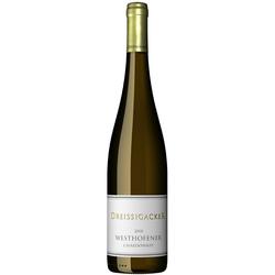 Dreissigacker Westhofener Chardonnay trocken - 2018