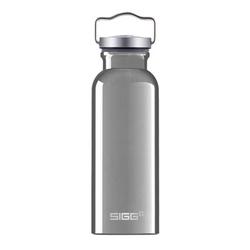 SIGG Alutrinkflasche 'Original' 0,5 L Alu