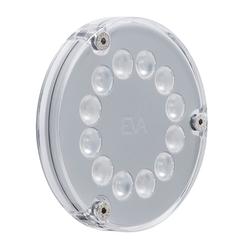 A12 - LED fixed colour Unterwasserscheinwerfer 40W IP68