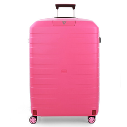 Roncato Box Young 4-Rollen Trolley 78 cm fragola