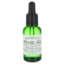 D.R. Harris Beard Oil