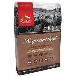 Orijen Regional Red Katzenfutter, 5,4 kg